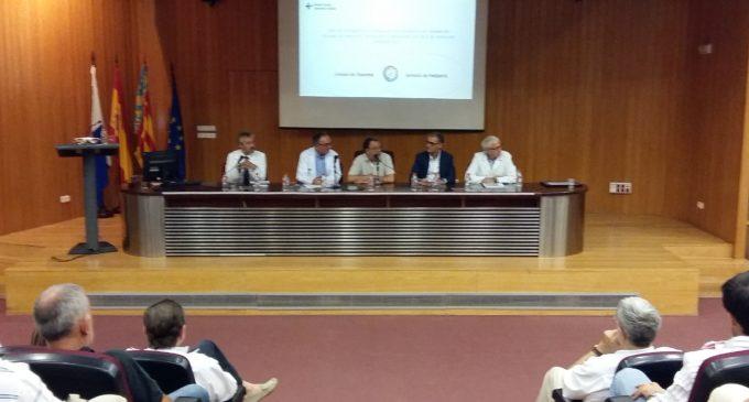 L'Hospital d'Alacant obté la Certificació de Qualitat Excel·lent del procés sobre tractament de xiquets diabètics amb bombes d'insulina