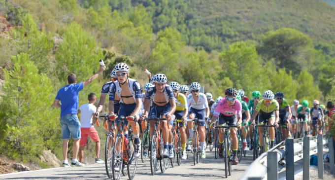 Doble victòria per a l'alacantí Julio Alberto Amores a Olocau