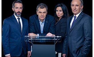 """Toni Cantó debuta coma director a """"Debate"""" en el Teatre Talia"""