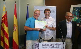 L'EMT torna hui a Alboraia, Vinalesa, Montcada i Paterna