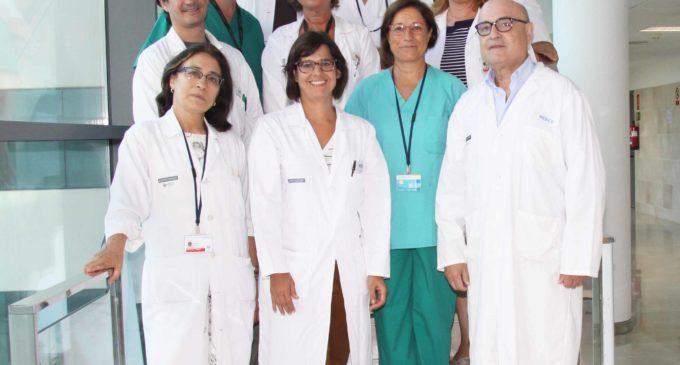La Unitat de Malalties Neuromusculars Rares de l'Hospital La Fe és designada com a referència nacional per a atenció adulta i pediàtrica