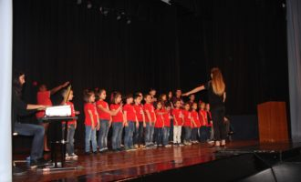 L'Escola Coral prepara el nou curs amb un gran nombre d'activitats musicals