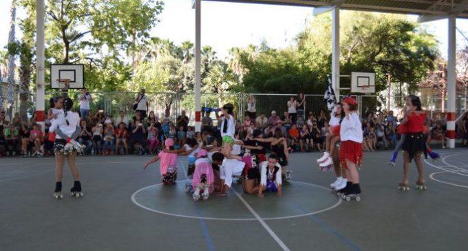 Les Escoles Esportives Municipals imparteixen extraescolars de 24 disciplines