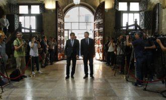 Camí cap a la reciprocitat entre la nova RTVV i TV3