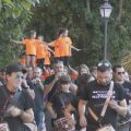 Les II Festes Populars de Benimaclet, un èxit de la seua gent
