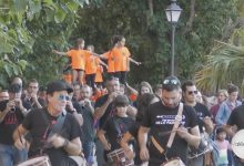 Comença el compte arrere per a les Festes Populars de Benimaclet
