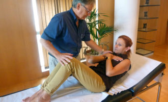 L'Hospital Sant Joan forma als professionals en el maneig integral de la lumbàlgia