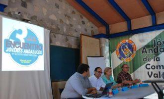 Bartolomé Nofuentes participa en el XXV aniversari de la FECACV