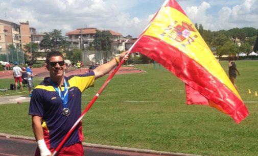 """Héctor en Río: """"Hui és el gran dia, hem de gaudir"""""""