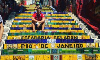 """Héctor en Río: """"Esperem una bonica competició"""""""