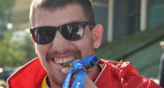 """Héctor en Río: """"El dia 14 lluitarem per les medalles"""""""