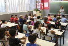 Calendari escolar de la Comunitat Valenciana: quan començarà el curs 2020-2021