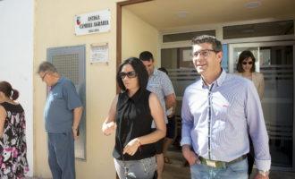 La Diputació finançarà amb 50.000 euros la instaŀlació d'un ascensor en l'antiga cambra agrària de Fortaleny
