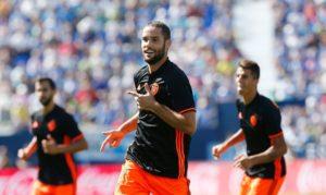 CD Leganés vs Valencia CF