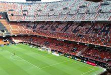 On veure la final de la Copa del Rei: pantalles gegants en València