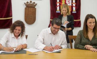 Jorge Rodríguez desbloqueja el pagament d'unes obres a la Pobla Llarga aprovades fa 8 anys