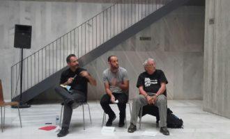 L'Àrea de Cultura col·labora en el congrés internacional per a les arts escèniques contemporànies IETM