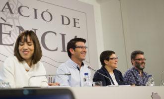 Sona la Dipu multiplica per huit la seua presència en els municipis valencians