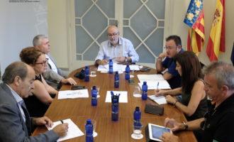 Transparència estudiarà la proposta d'una nova Llei del Tercer Sector