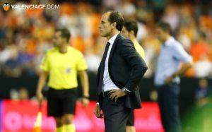 Valencia CF vs Alavés