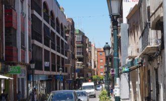 Paterna lidera el creixement d'autònoms a la província de València