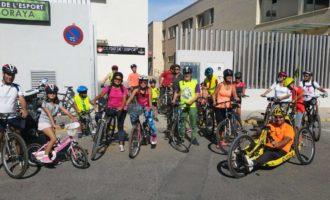 Alboraia organitza activitats per a fomentar l'ús responsable del cotxe i la mobilitat sostenible