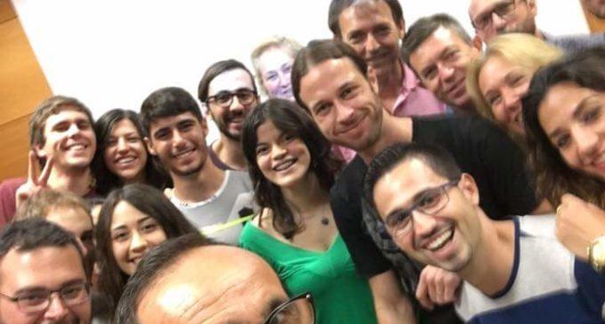 La Diputació recolza la participació de joves valencians en un concurs de biologia de Massachussets