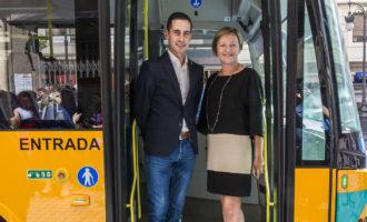 Mislata recupera la connexió directa amb autobús amb el centre de València