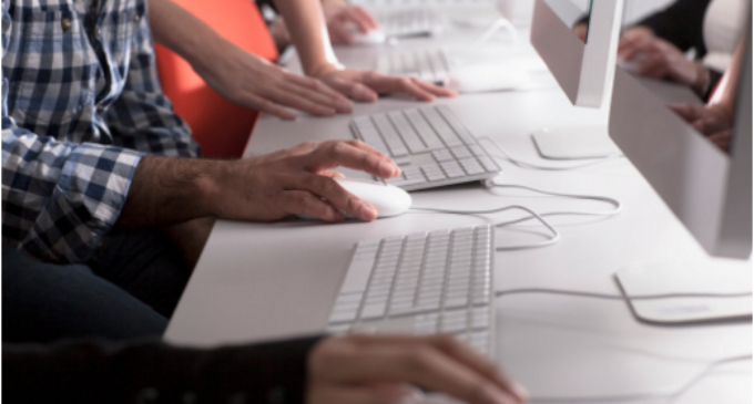 La Generalitat llança 5.500 places per a formació online gratuïta en la primera edició de cursos SAPS 2017