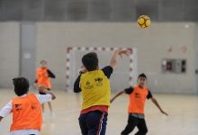 La Generalitat destina 700.000 euros a proyectos de colegios que promuevan la actividad física