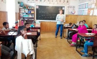 Torrent, agermanat amb Harghita per la lluita contra la discriminació de la població d'ètnia gitana