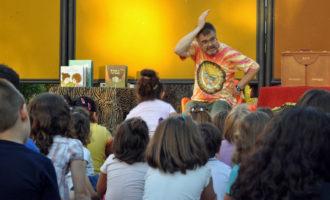 Nace 'Paiporta Món de Contes', el festival de narrativa oral para todos los públicos