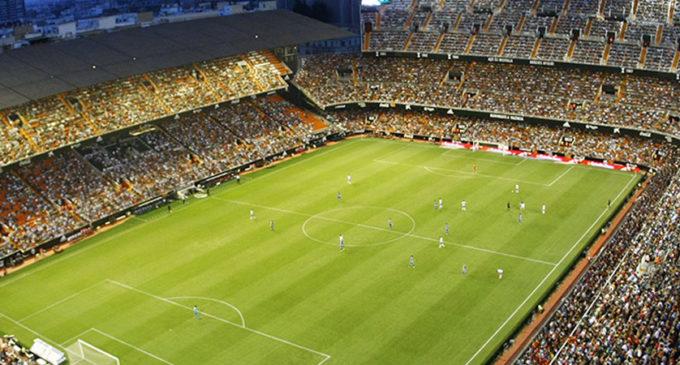 Què li passa al Valencia CF?