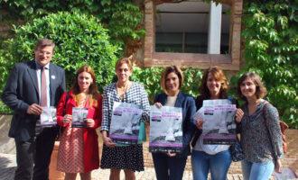 València dirà No a la Violència de Gènere el 13 de novembre amb una marxa i activitats esportives