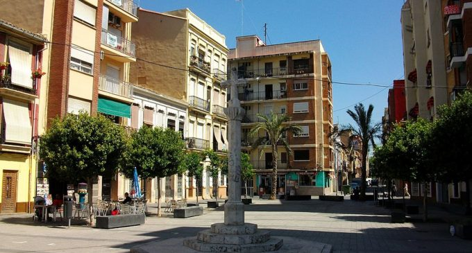 Els veïns de Canyamelar reclamen la seua identitat pròpia