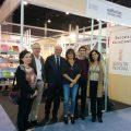 Cultura dóna suport a la indústria editorial valenciana en la Fira del Llibre de Barcelona