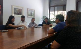 Montón: 'El nou model d'atenció de salut mental en xarxa de Castelló permetrà millorar l'equitat i l'assistència'
