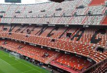 Marea Valencianista anuncia que abans de finalitzar l'any, Anil Murthy deixarà el Valencia CF