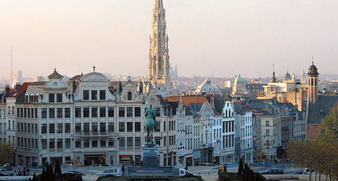 Empreses i organismes de promoció exterior de tota Espanya viatgen a Brussel·les en una missió estudi organitzada per IVACE Internacional