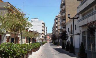 Alaquàs prorrogarà el pressupost municipal per al 2018