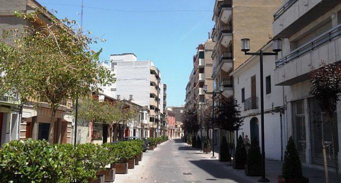 Educació anuncia la licitació de les obres del CEIP Ciutat de Cremona d'Alaquàs
