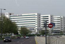 Els hospitals de campanya comencen a construir-se aquesta setmana