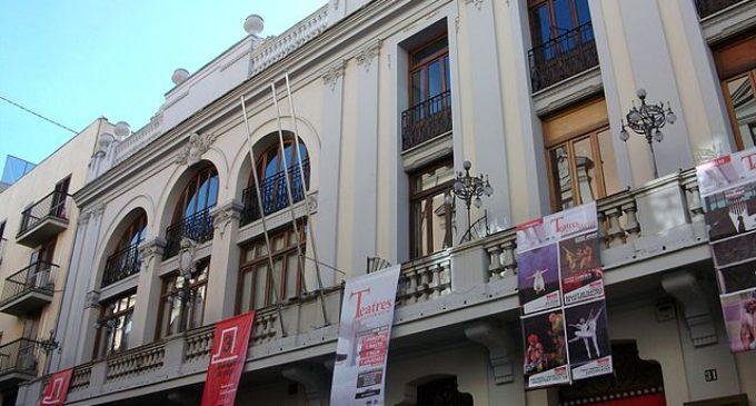 "El Teatre Talia acull l'obra de teatre ""StarMama"" del director argentí Damián Antuña"