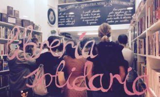 Aida Books & More: La llibreria solidària de València