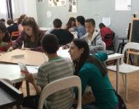 El professorat reivindica la millora de les condicions laborals en l'educació pública valenciana