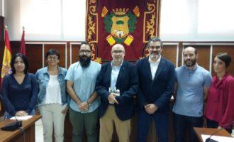 Alcaraz: 'El Codi de Bon Govern tracta d'obrir el diàleg amb la ciutadania'