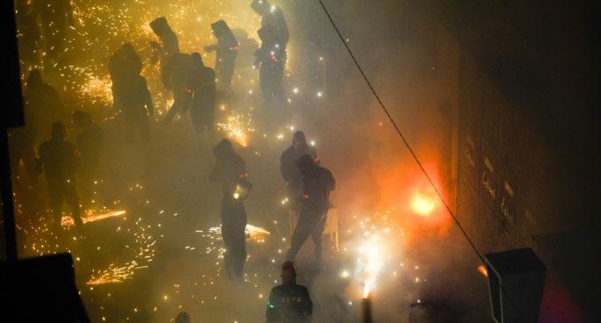 La Cordà de Paterna, pólvora i tradició