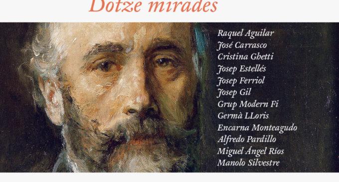 'Pinazo com a pretext', dotze maneres de mirar l'art del pintor des de Godella