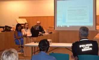 Mediació veïnal i laboral a estudi a Sedaví