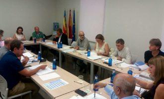 La EPSAR aprova la congelació del cànon de sanejament per 2017